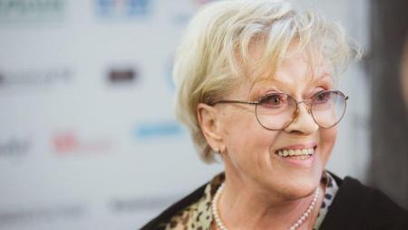 Бесплатные показы фильмов при участии Алисы Фрейндлих пройдут в столице России