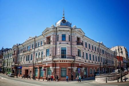 Приморский государственный музей имени В. К. Арсеньева перешел в федеральное ведение