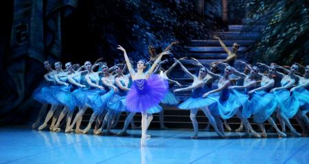 Красноярский театр оперы и балета в первый раз открывает гастроли в Казахстане