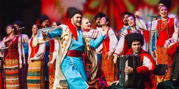 """"""" Дни культуры России в Иране """" пройдут в Тегеране и Казвине с 8 по одиннадцать ноября"""