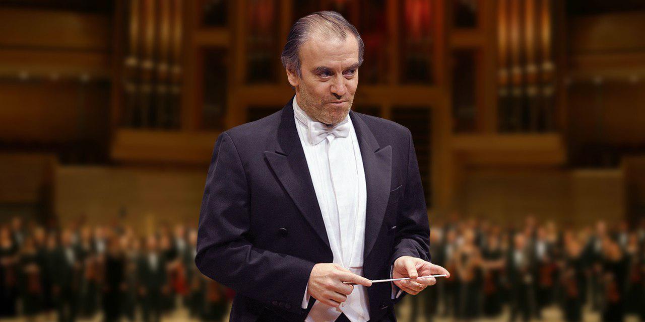Валерий Гергиев выступит в Германии и Австрии с Янин Янсен и Рудольфом Бухбиндером