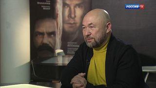 """Тимур Бекмамбетов рассказал о картине """"Война токов"""""""