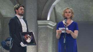 """Объявлены первые лауреаты премии """"Золотая маска - 2020"""""""