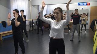 ГИТИС принимает магистрантов Пекинской центральной академии драмы