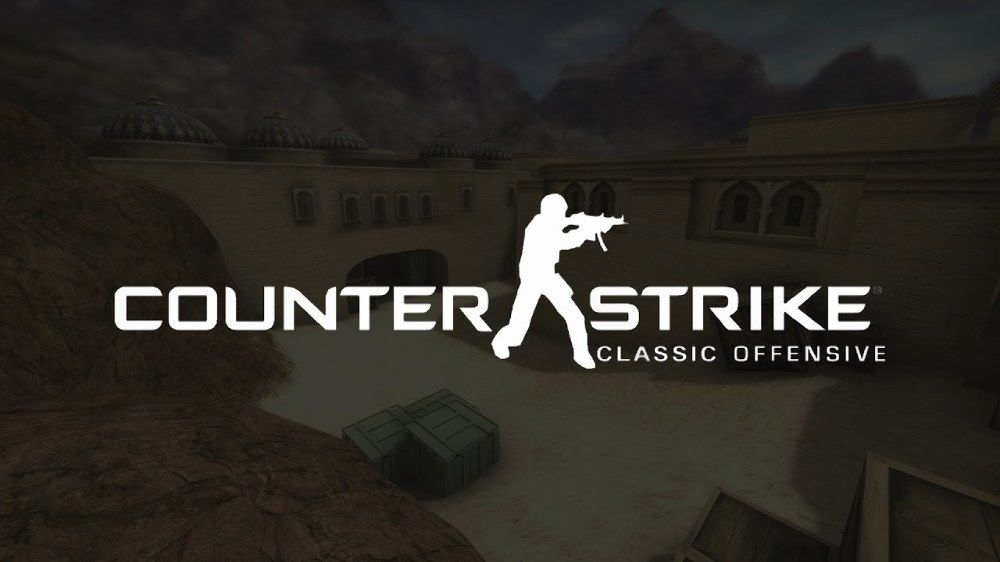 Как развивалась анимация в игре Counter Strike