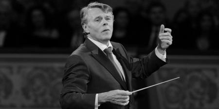 Глава министерства культуры РФ высказал соболезнования в связи со смертью дирижера Мариса Янсонса