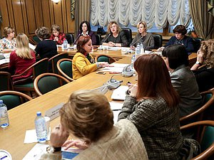 В ГД поведали об одной из мер по битве с нищетой в РФ
