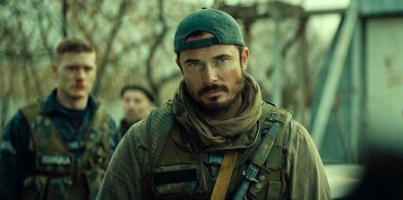 Неделя российского кино в Венгрии откроется 5 декабря