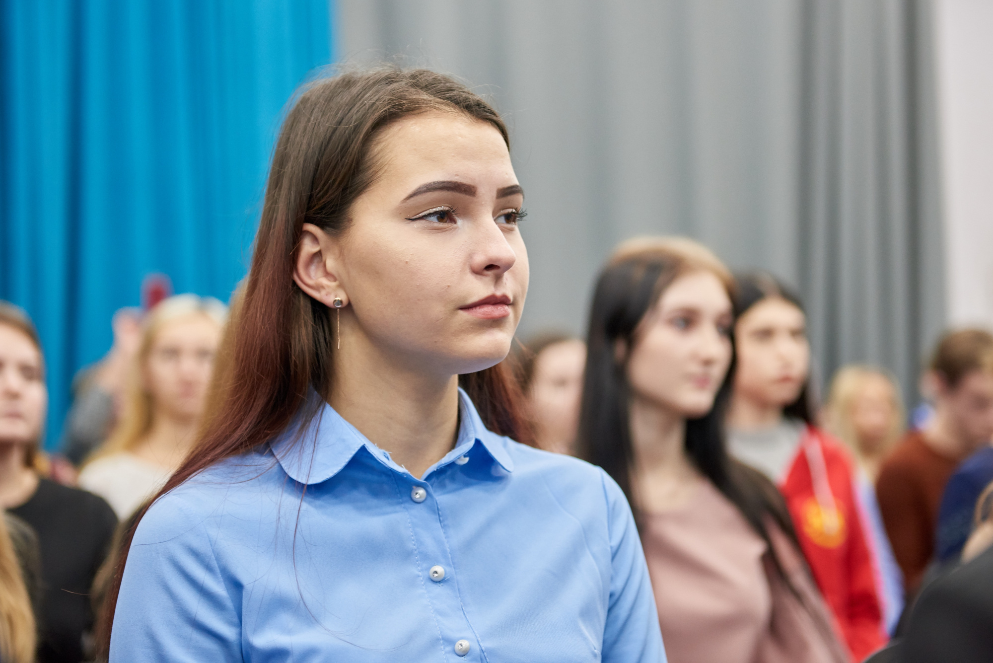 Стартует Интернациональная онлайн-олимпиада по русскому языку как иностранному