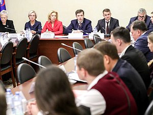 Ольга Тимофеева: нужны правила, чтобы инвалиды могли самореализоваться