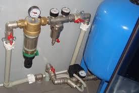 Новость: Как обеспечить защиту от гидроудара в трубопроводе