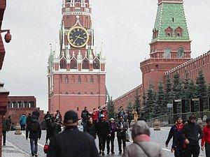 Принят проект закона о совершенствовании экзамена на знание русского языка для иностранцев