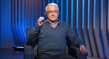Заслуженный деятель искусств России Борис Любимов прочитает лекцию на Новой сцене МХТ