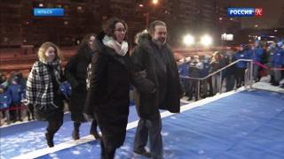 III Международный кинофестиваль стран Арктики открылся в Архангельске