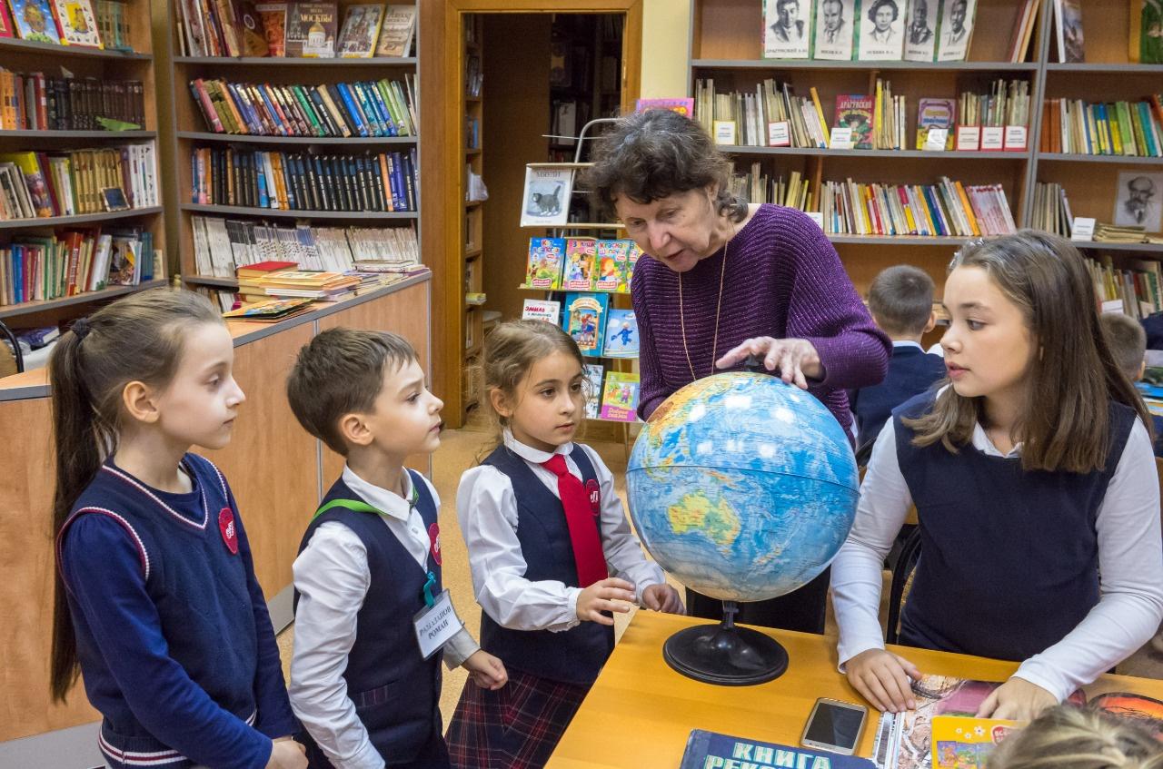 Центр образования на русском языке открылся в Абхазии