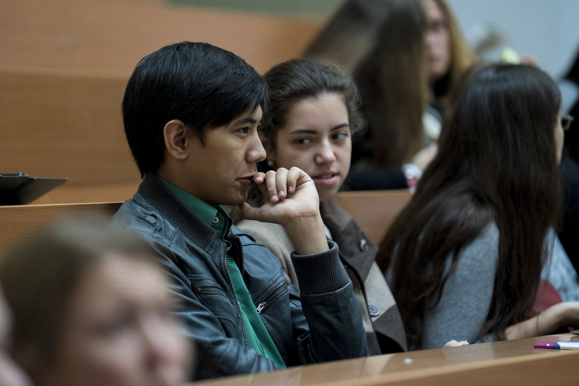 Продолжается регистрация на Международную онлайн-олимпиаду по русскому языку как иностранному