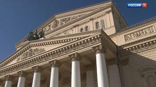Молодежной оперной программе Большого театра - 10 лет!