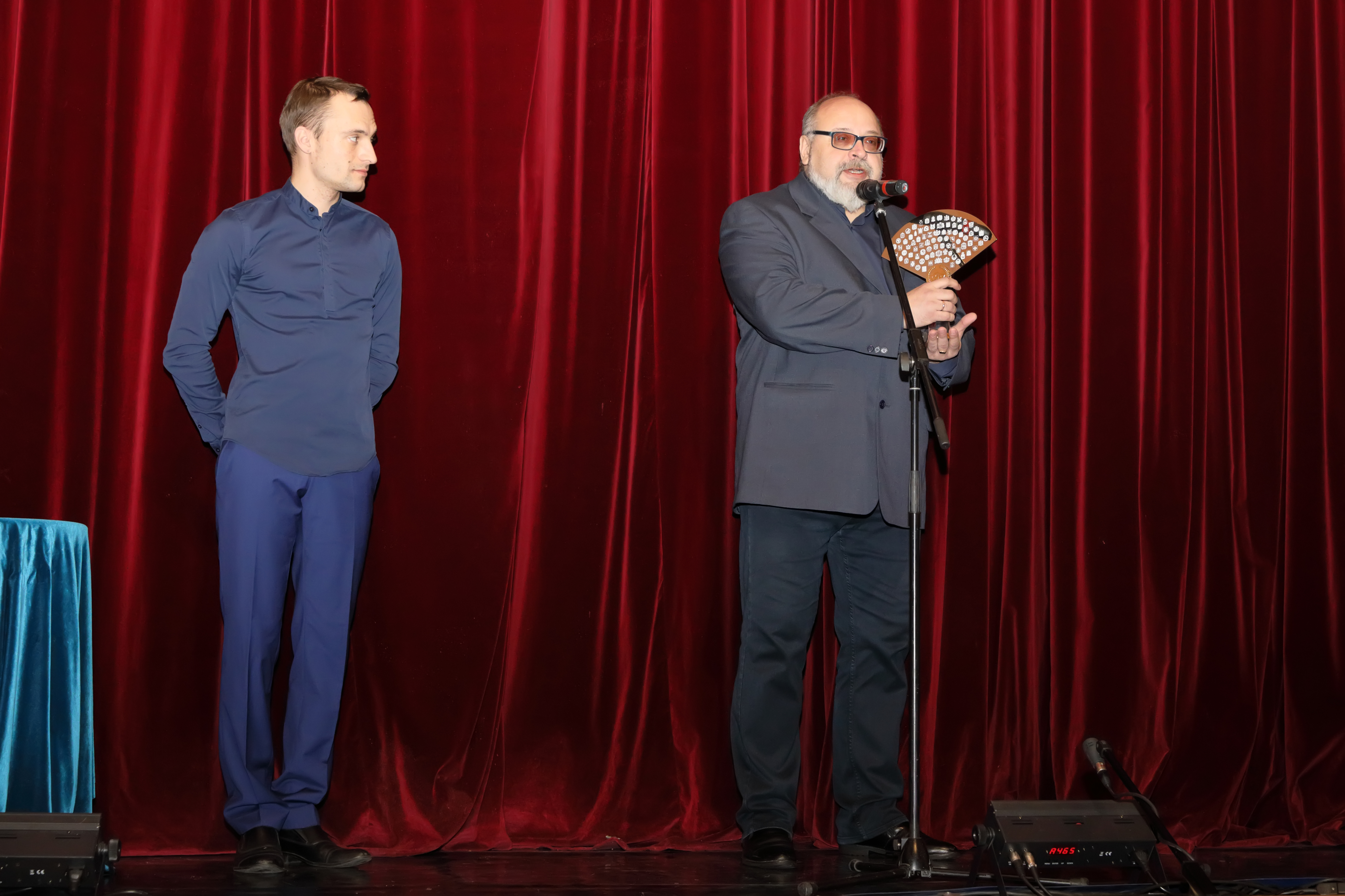 Чукотка стала участницей Всероссийского театрального марафона