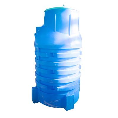 кессон пластиковый