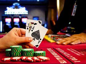 Blackjack tournaments loyalty point