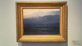 Директору Третьяковской галереи объявили выговор после кражи картины Куинджи