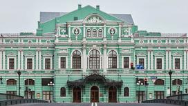 Владимир Путин поздравил коллектив БДТ со 100-летием театра