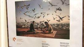 Выставку работ призеров фотоконкурса имени Андрея Стенина  привезли в Прагу