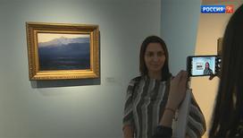 """В последний день работы выставки """"Архип Куинджи"""" в Третьяковской галерее разгорелся ажиотаж"""