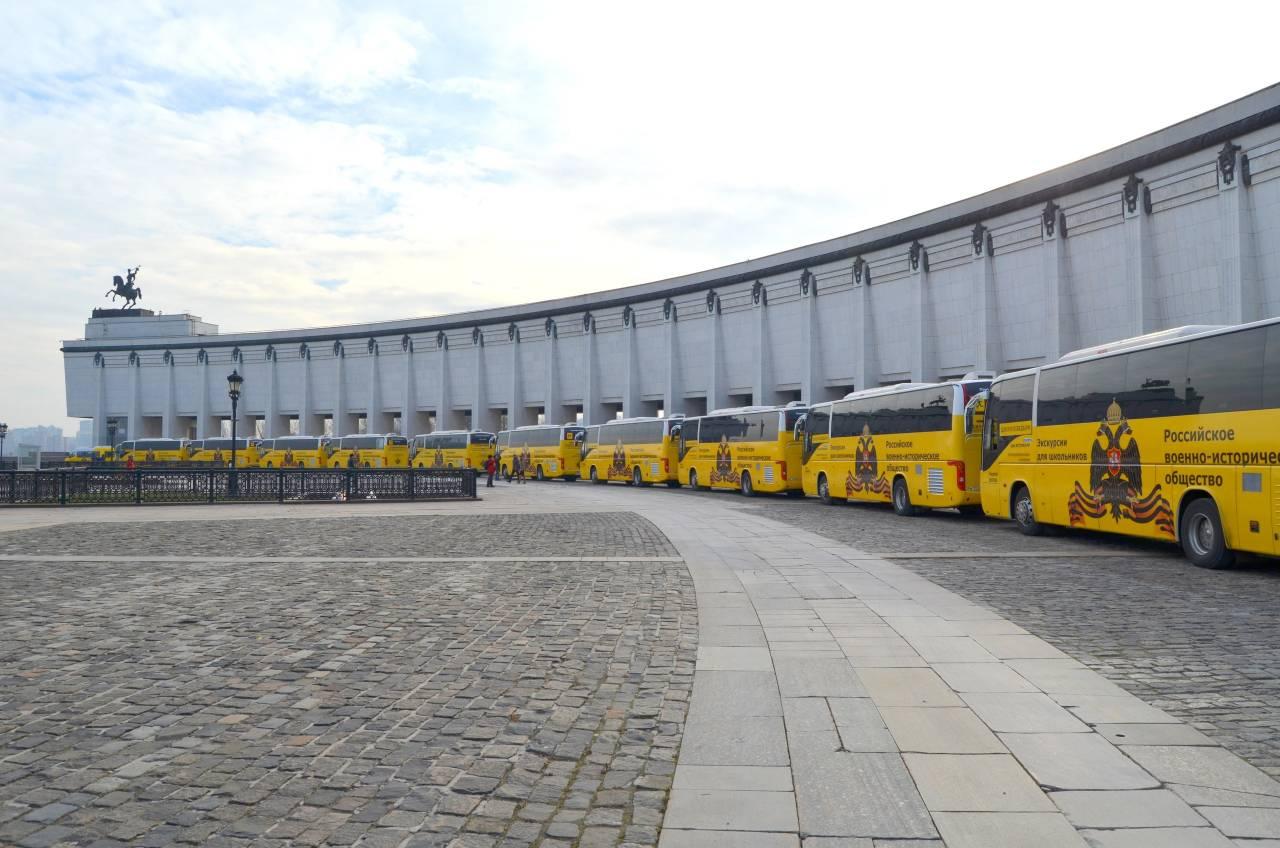 Музей Победы представит ко Дню защитника Отечества новый выставочный проект