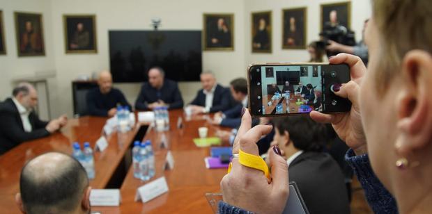 Владимир Мединский: за 5 лет продажи российского кино за рубежом увеличились в десять раз