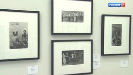 """Выставка Михаила Грачёва о советской повседневной жизни на биеннале """"Мода и стиль в фотографии"""""""
