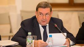 Николай Малаков назначен генеральным директором Госфильмофонда