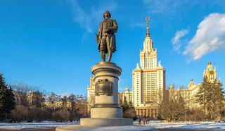 МГУ вошел в топ-100 предметного рейтинга QS