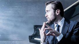 Российский пианист Даниил Трифонов выступил в Вашингтоне