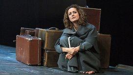 Артисты Московского театра имени Пушкина выступят в Лондоне
