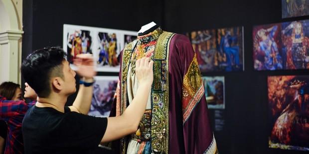 Экспозиция, посвященная современной сценографии, пройдет в Историческом музее