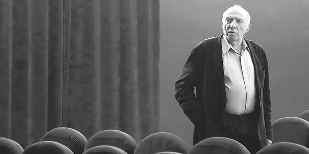 Глава министерства культуры рф высказал соболезнования в связи с кончиной Сергея Юрского