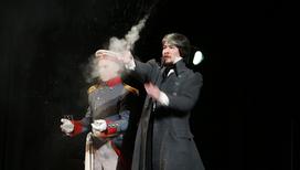 Начал работу XXVI Пушкинский театральный фестиваль