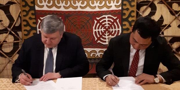 Дни культуры России в Киргизии откроются под конец марта