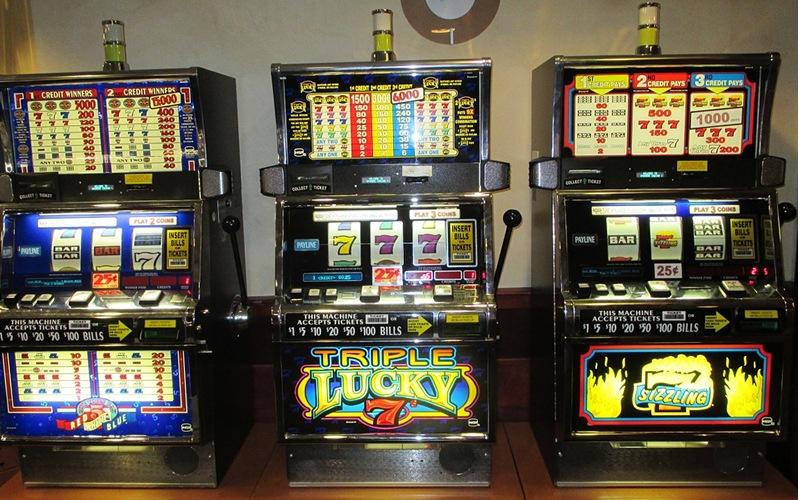 Лицензионные автоматы казино интернет казино в работа