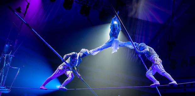 Интернациональный цирковой фестиваль завершился в столице Удмуртии