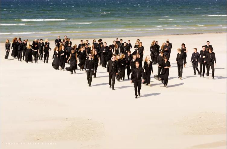 Артисты из Китая и стран Балтии выступят на сцене Мариинского театра