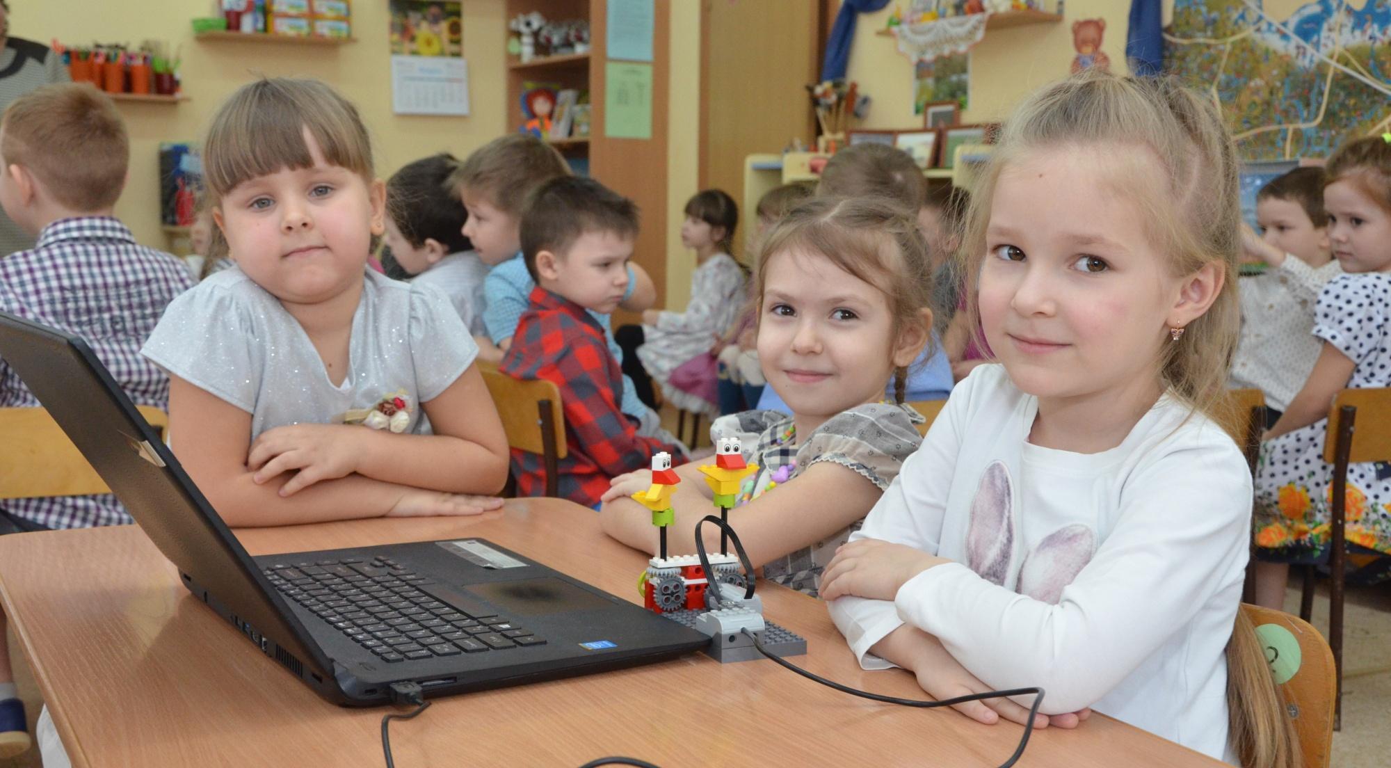 На возведение детских садов в Алтайском крае направят 5 млрд рублей
