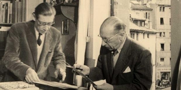 Экспозиция, посвященная Федору Стравинскому, откроется в Доме-музее М. Н. Ермоловой