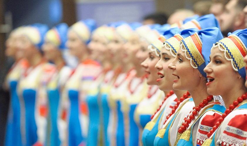 """Более 700 некоммерческих организаций претендуют на дотации во время нацпроекта """" Культура """""""
