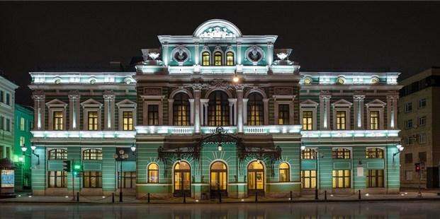 БДТ отметит 100-летний юбилей спектаклем про историю театра