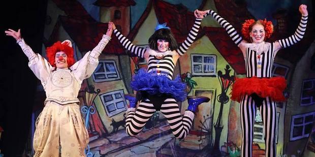 Социальные ролики, посвященные Году театра, набирают известность в сети интернет