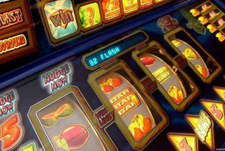 казино Вулкан удачи играть бесплатно и без регистрации