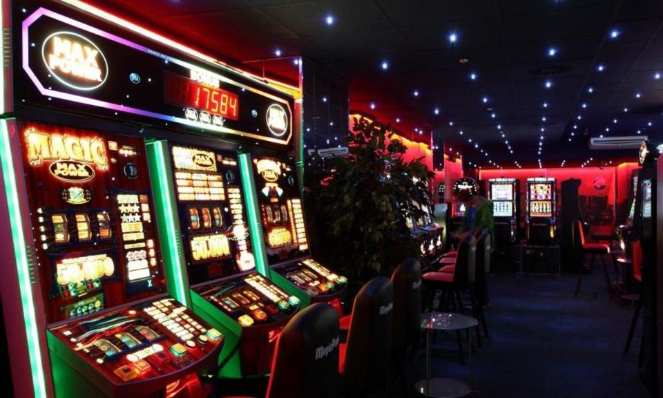 Играть в азартные игры без регистрации