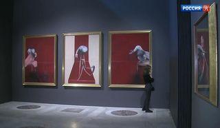 Музей изобразительных искусств имени Пушкина представляет совместный проект с галереей Тейт